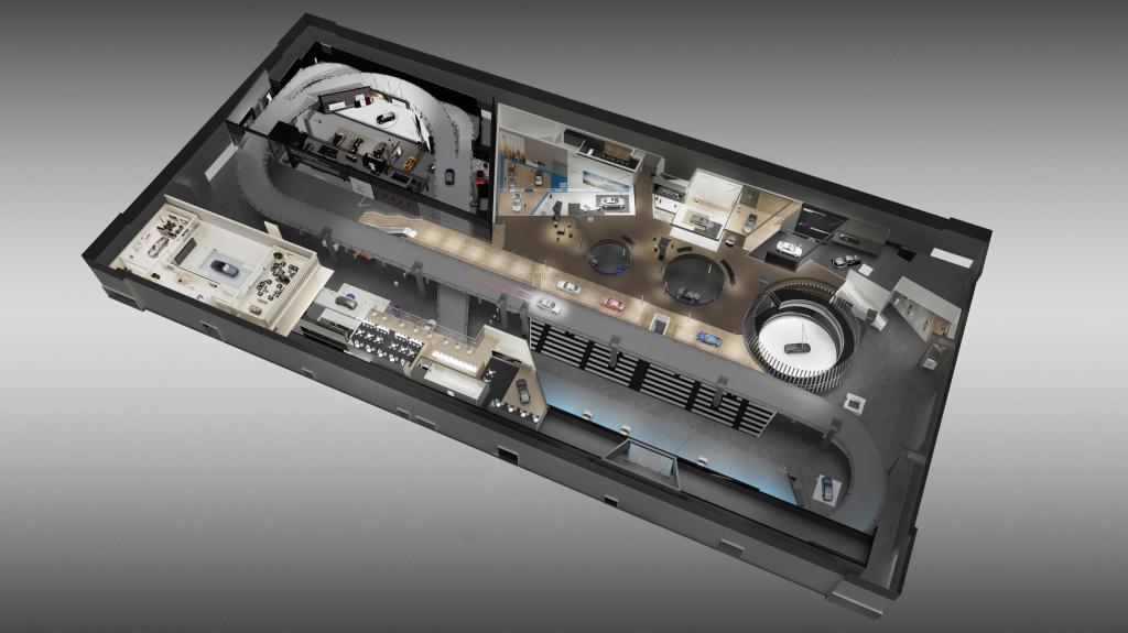 BMW_IAA_3D_Visualisierung