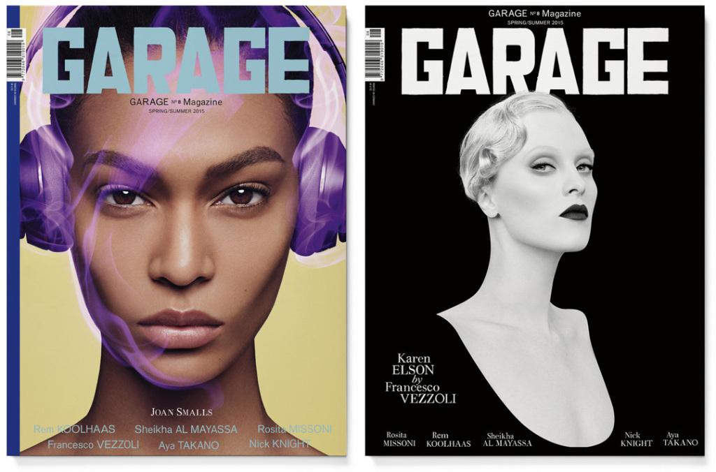 GarageMagazine