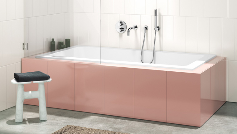 Dornbracht Shower Sets