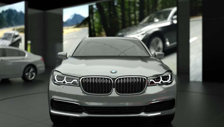 BMW IAA 2015